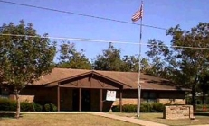Groesbeck Public Library