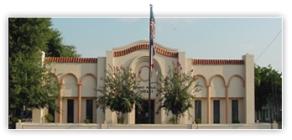 Hondo Public Library