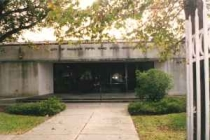 Fifth Ward Branch Library