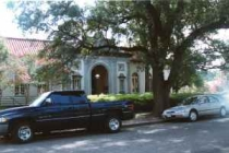 Heights Branch Library