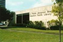 Jungman Regional Library