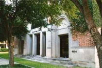 Freed-Montrose Branch Library