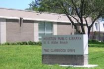 Walter Branch Library