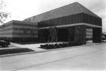 Robinson-Westchase Branch Library