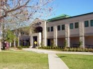 Barbara Bush Branch Library