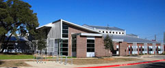 Spicewood Springs Branch Library