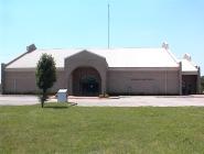 Kaufman County Library