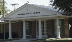 Kirbyville Public Library