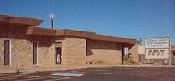Cochran County Love Memorial Library