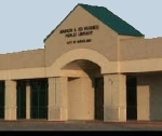 Marion and Ed Hughes Public Library