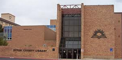 Ector County Library