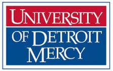 University of Detroit Mercy Library/Instructional Design Studio