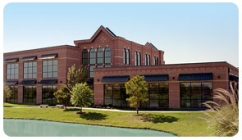 Cinco Ranch Branch Library