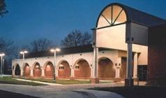 Sulphur Springs Public Library