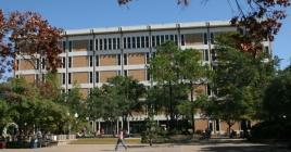 UT Arlington Library
