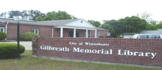 Gilbreath Memorial Library
