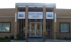Sammy Brown Library