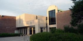 Murphy Library