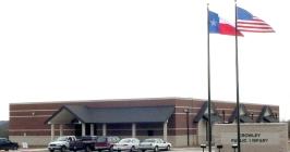 Crowley Public Library