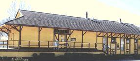 Frankston Depot Library