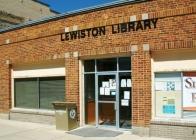 Lewiston Public Library