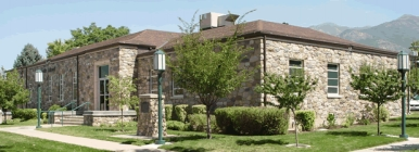 Kaysville Branch Library