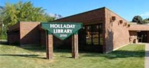 Holladay Library