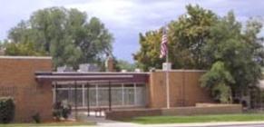 Calvin S. Smith Library