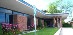 Ruth V. Tyler Library