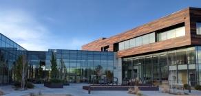 West Jordan Library
