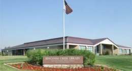 Bingham Creek Library