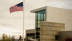 Herriman Library