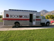 Utah County Bookmobile