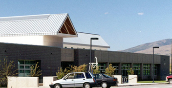 Ogden Valley Branch Library