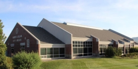 North Logan Public Library