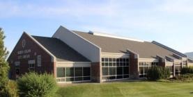 North Logan Public Library