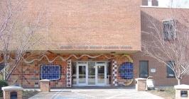 William C. Jason Library