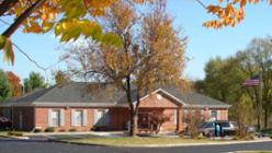 Blue Ridge Library
