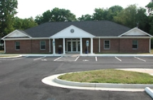 Montross Branch Library