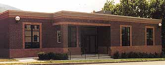 Clifton Forge Public Library