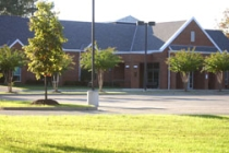 North Park Branch Library