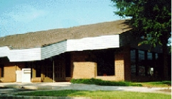 Sandston Branch Library