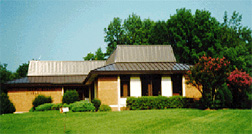 Varina Branch Library