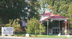 Glen Allen Branch Library