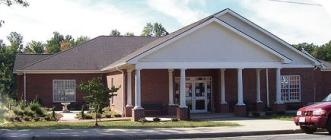 James L. Hamner Public Library
