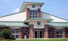 Blacksburg Library