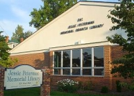 Jessie Peterman Memorial Library