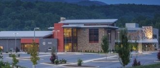 Headquarters Library/Roanoke County Public