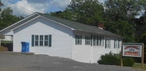 Honaker Community Library