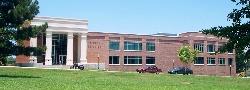 John Dewey Boyd Library
